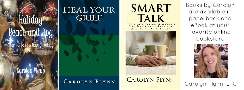 Books by Carolyn Flynn