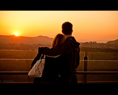 how to love, love and romance, women in love
