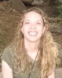 Carolyn Almendarez at Health and Happiness