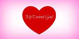 manifesting your desired goal